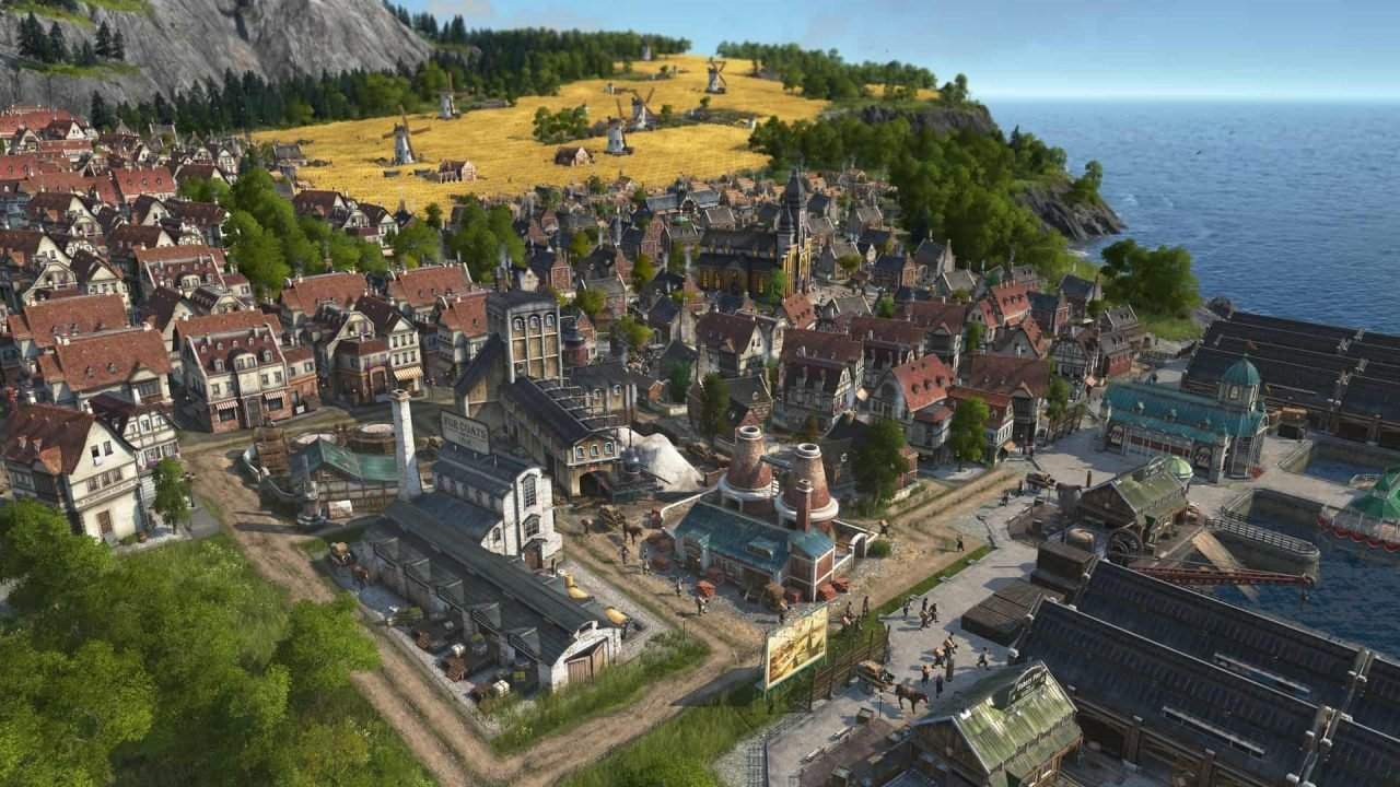 Anno 1800 Review 4