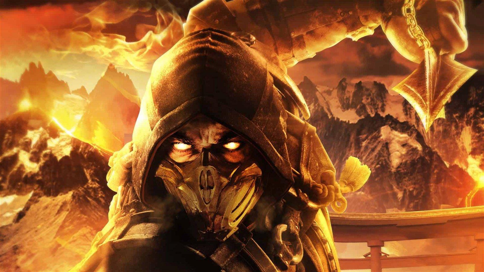 Mortal Kombat 11 (PS4) Review 6