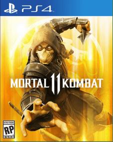 Mortal Kombat 11 (PS4) Review