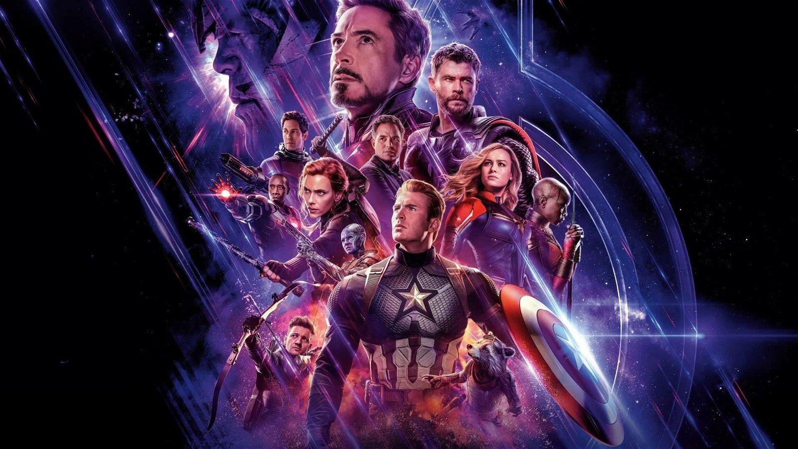Marvel Releases All Post-Credit Scenes Ahead Of Avengers Endgame 1