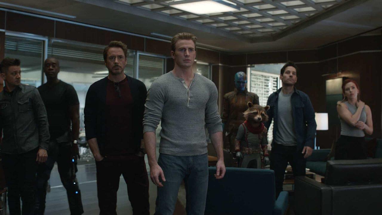 Avengers: Endgame Review 2