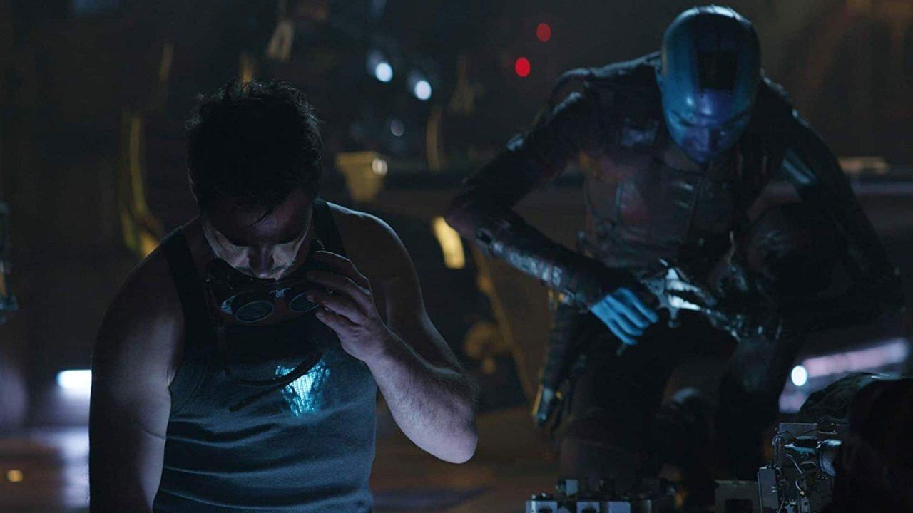 Avengers: Endgame Review 3