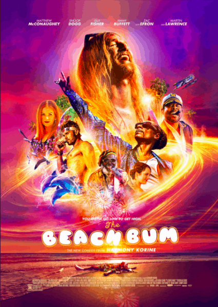 Beach Bum Review 2