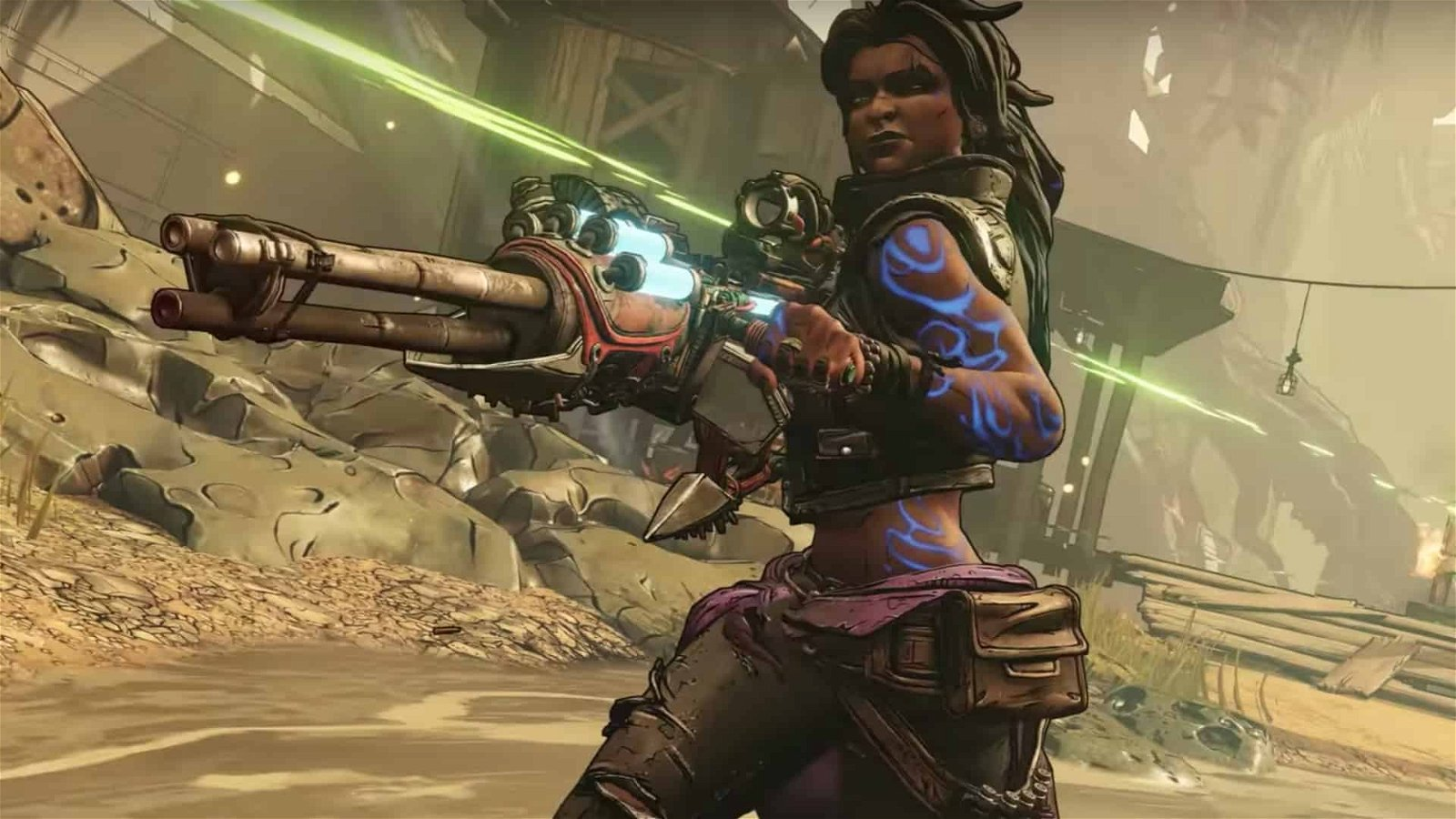 Borderlands 3 To Invade PC, Xbox One and PS4 September 13th 1