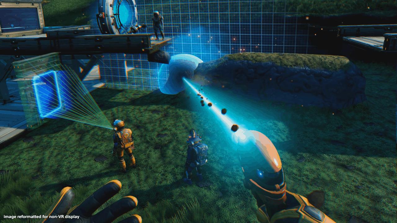Building An Immersive Universe: Interview With No Man'S Sky Vr Developer Jennifer Klixby 1