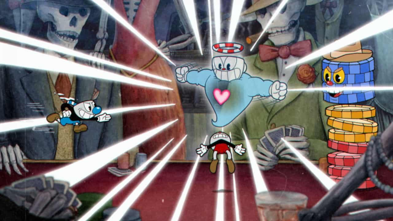 Cuphead (Switch) Review 3