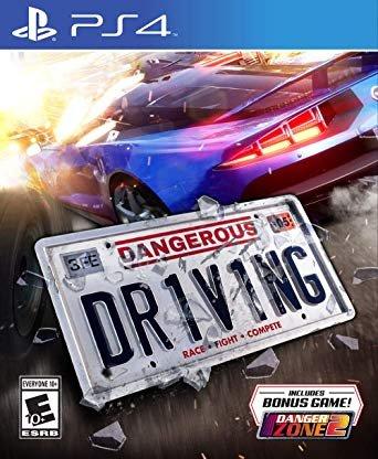 Dangerous Driving Review 4
