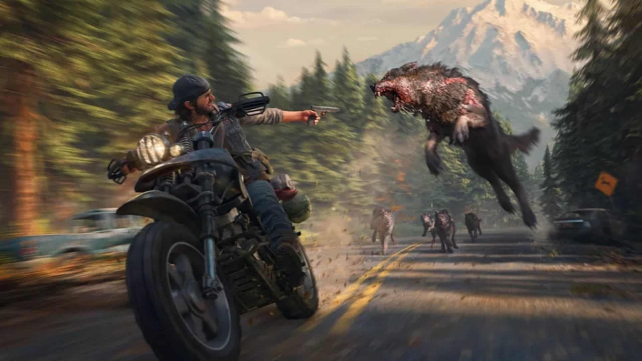Days Gone Review - The Most AAA Video Game Ever Made ...