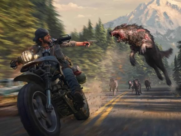 Days Gone Review 1
