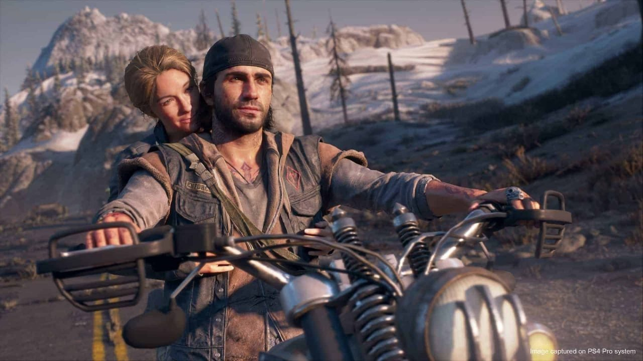 Days Gone Review 3
