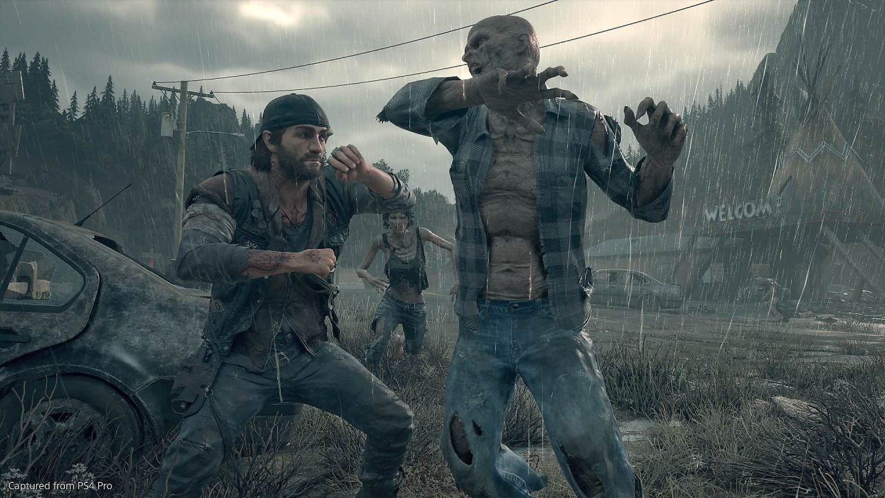 Days Gone Review 5
