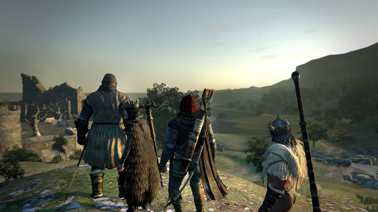 Dragon's Dogma: Dark Arisen (Switch) Review 4