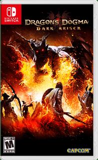 Dragon's Dogma: Dark Arisen (Switch) Review 5