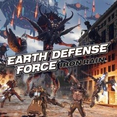 Earth Defense Force: Iron Rain (PS4) Review 6