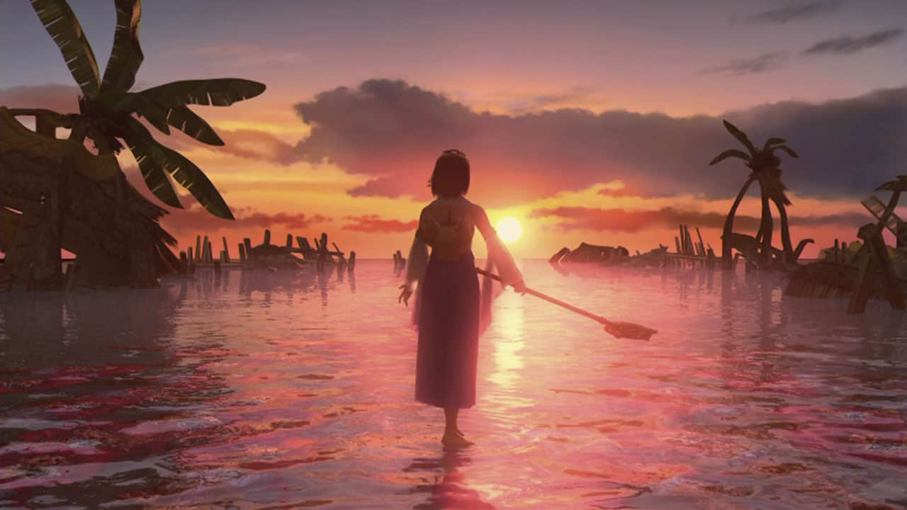 Final Fantasy X/X-2 Switch Review 3