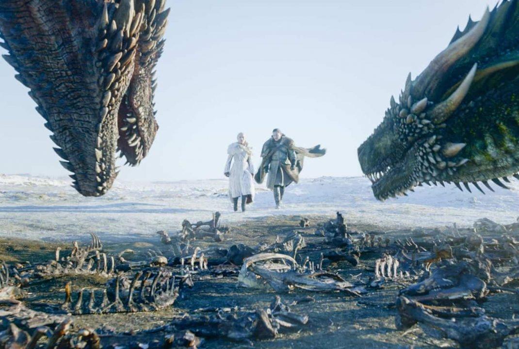 Game Of Thrones Season 8: Winterfell Recap 1