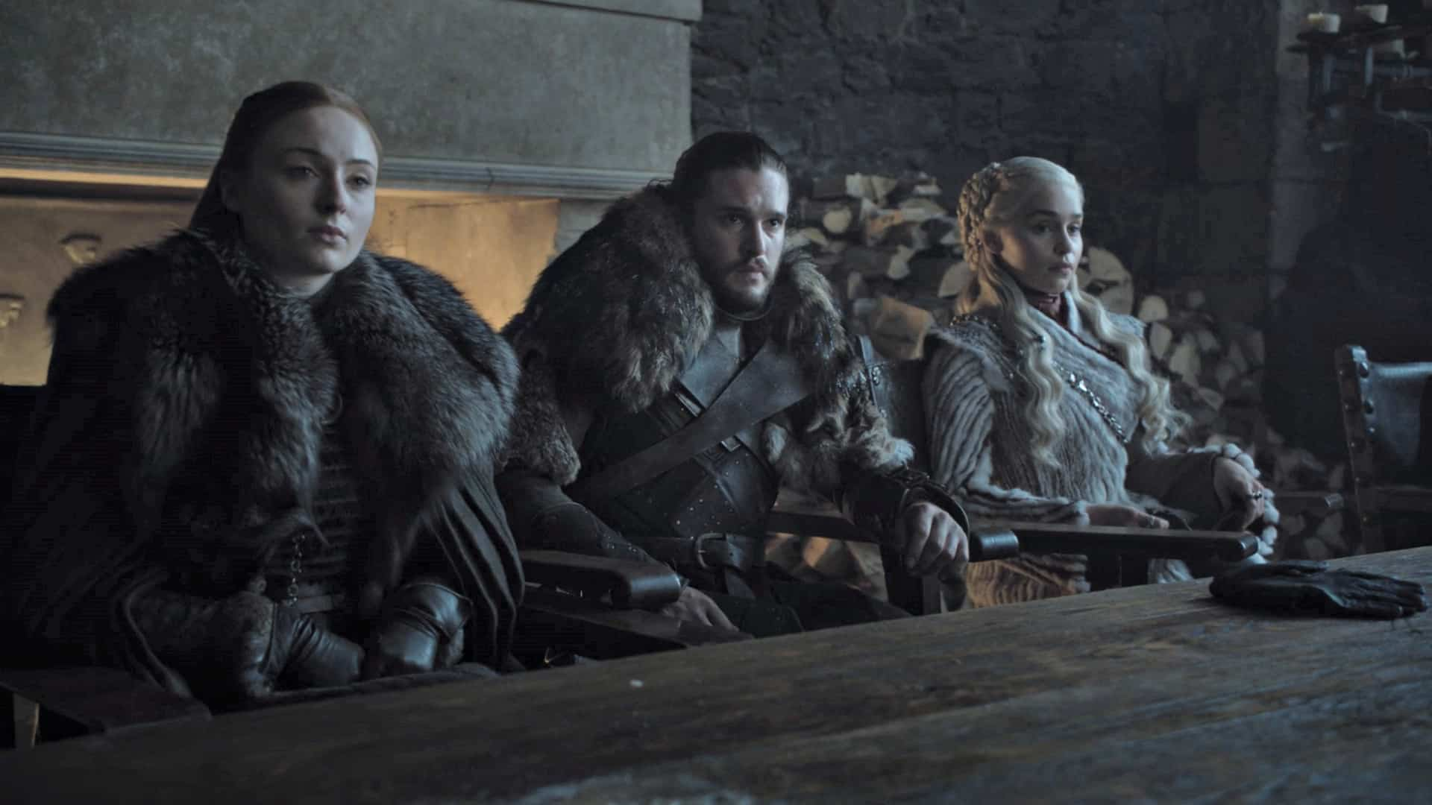 Game of Thrones Season 8: Winterfell Recap