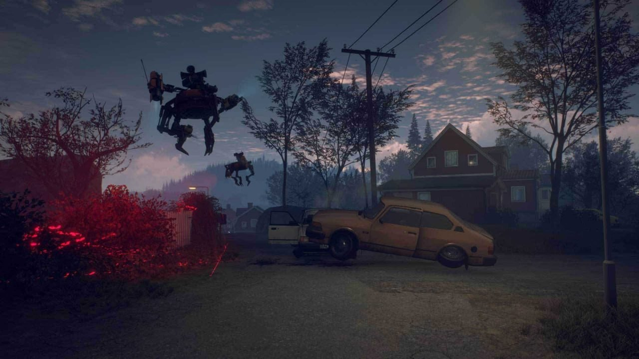 Generation Zero Review 1