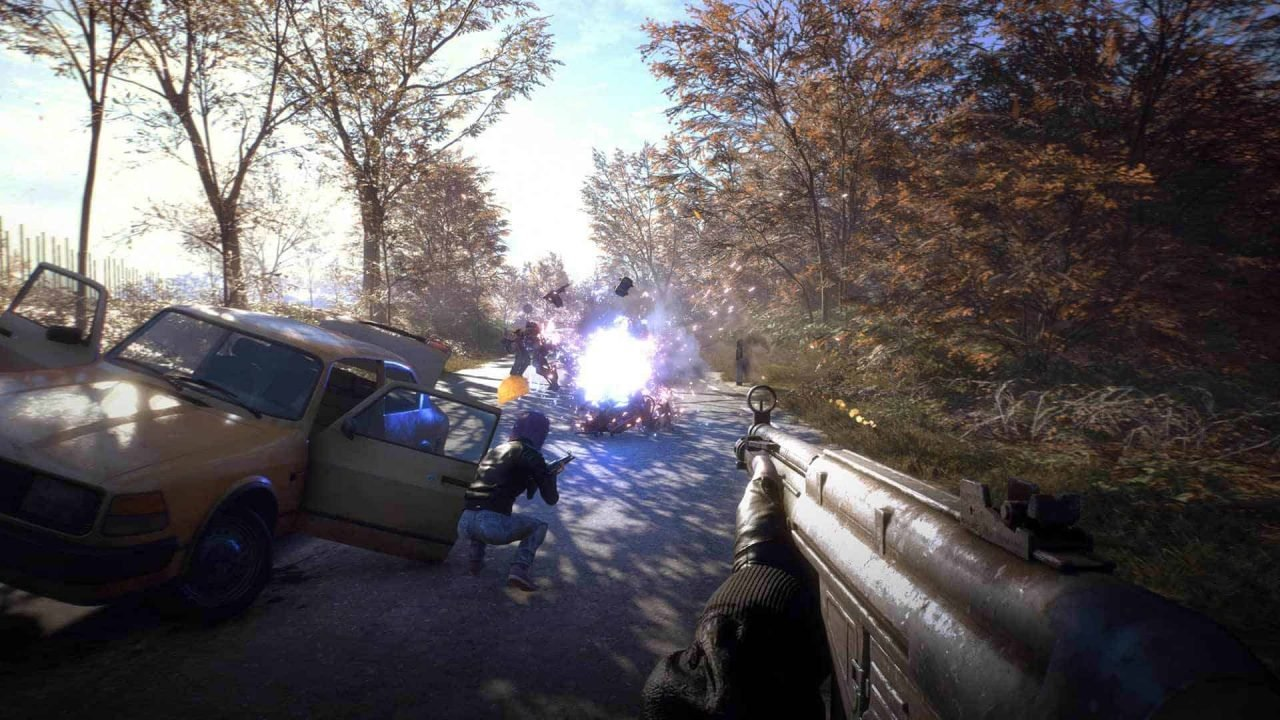 Generation Zero Review 2