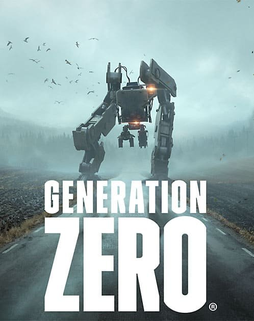 Generation Zero Review 3