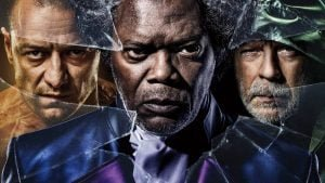 Glass Blu-ray™ Giveaway