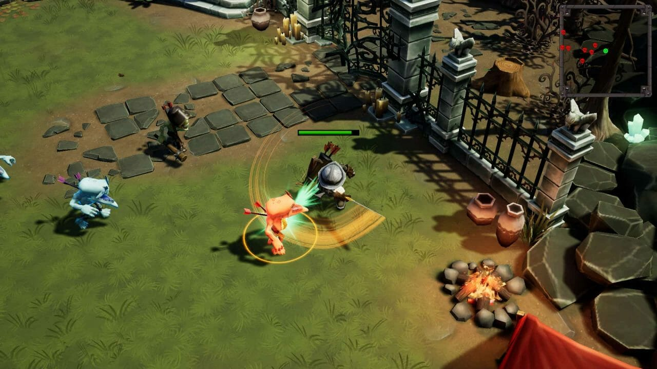 Grave Keeper (Pc) Review 2