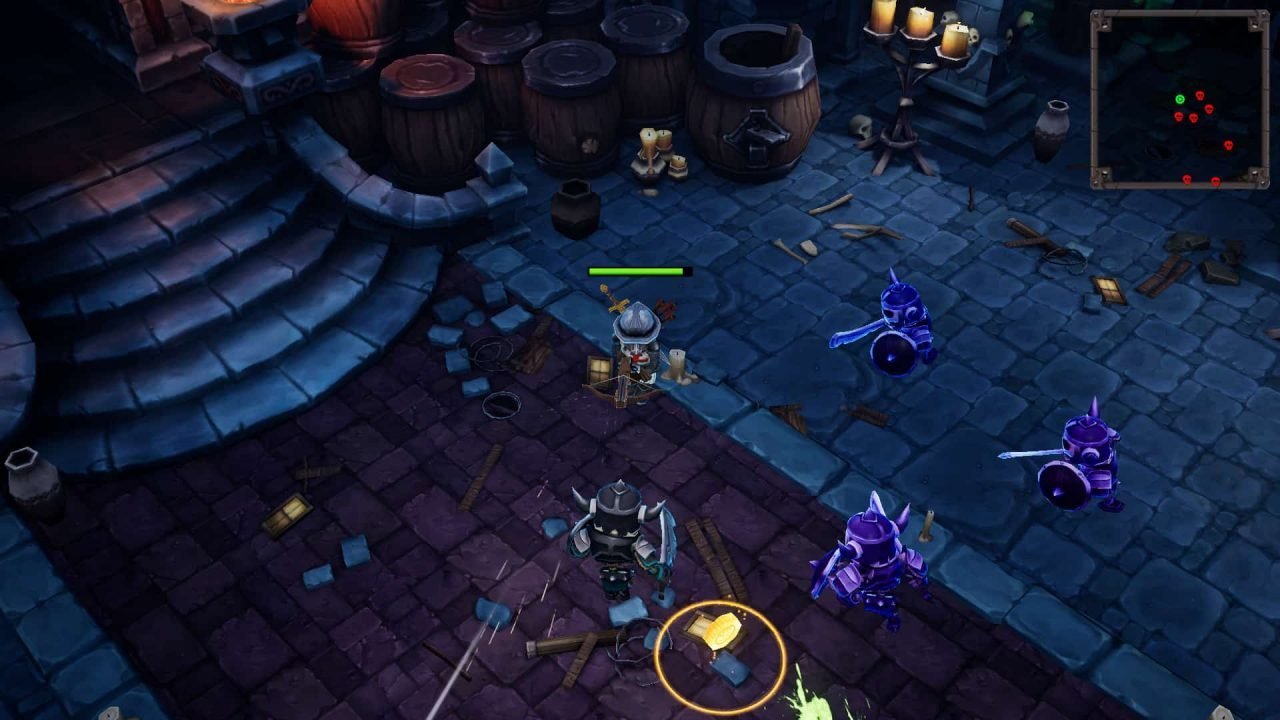 Grave Keeper (Pc) Review 3