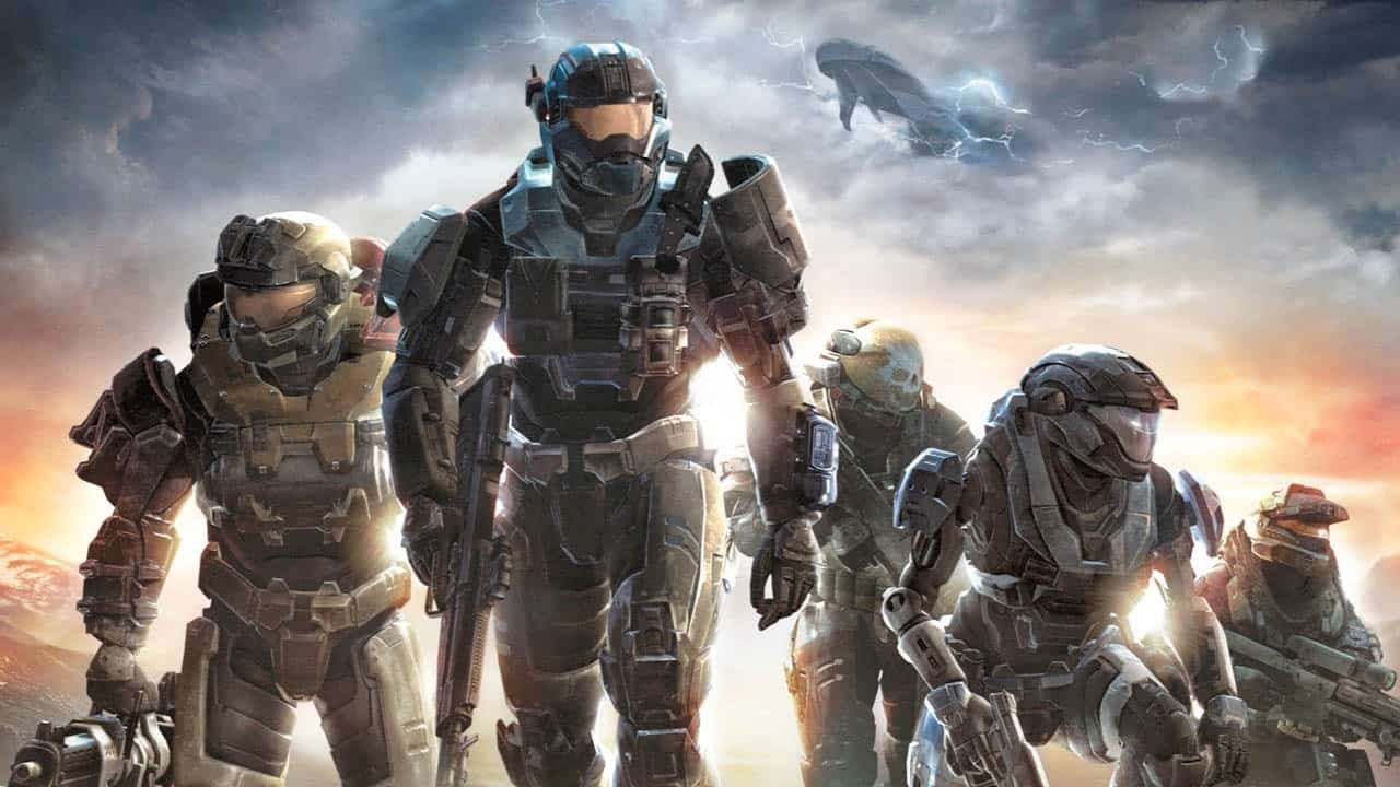 Halo Reach, Master Chief Collection Play Test Delayed