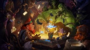 HCT World Championship Lets Fans Meet And Battle Hearthstone Professionals