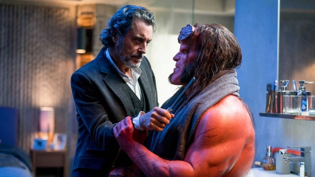 Hellboy (2019) Review 2