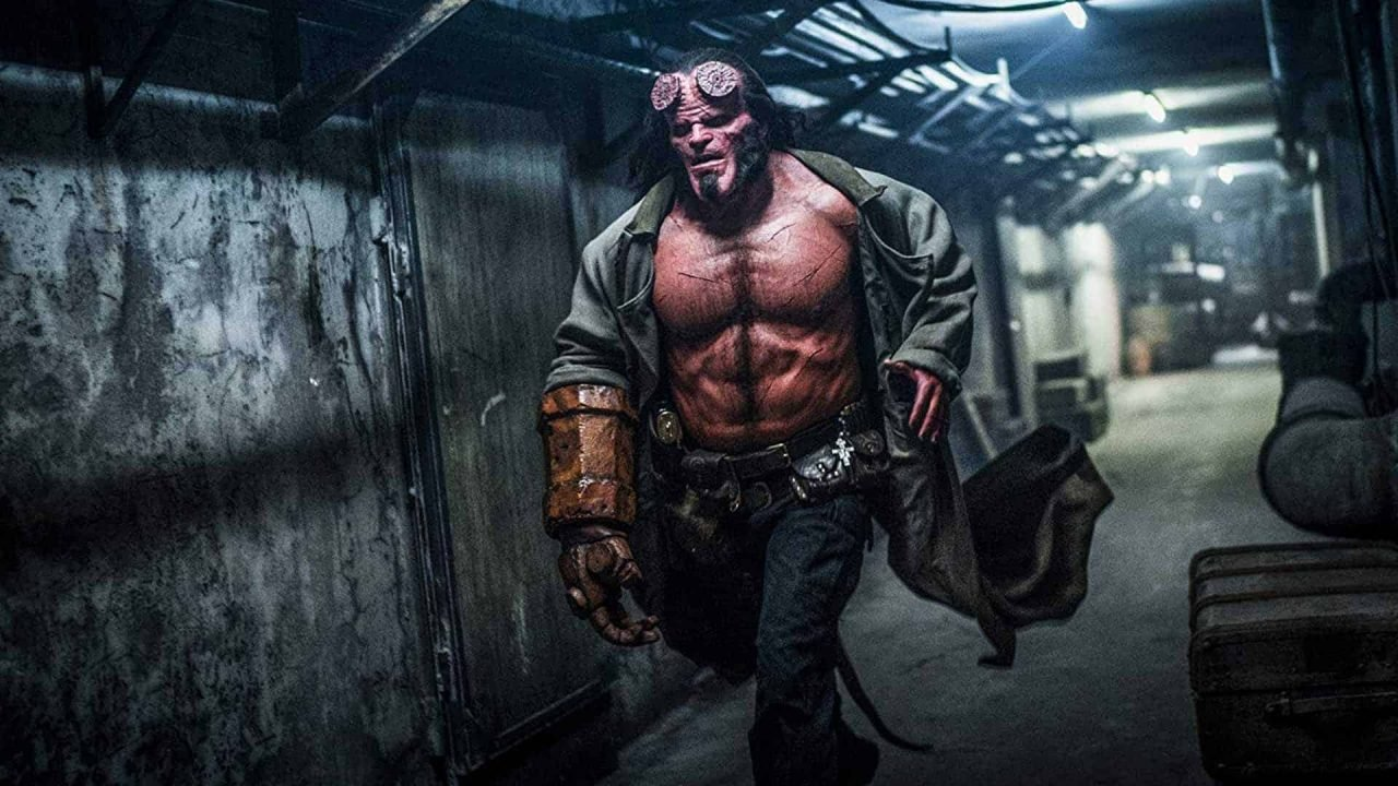 Hellboy (2019) Review 3
