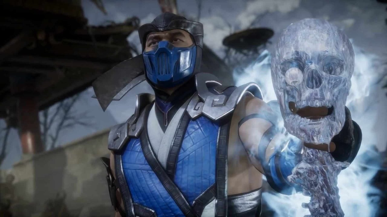Mortal Kombat 11 (PS4) Review 1