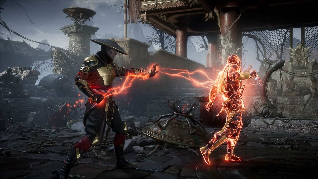 Mortal Kombat 11 (PS4) Review 2