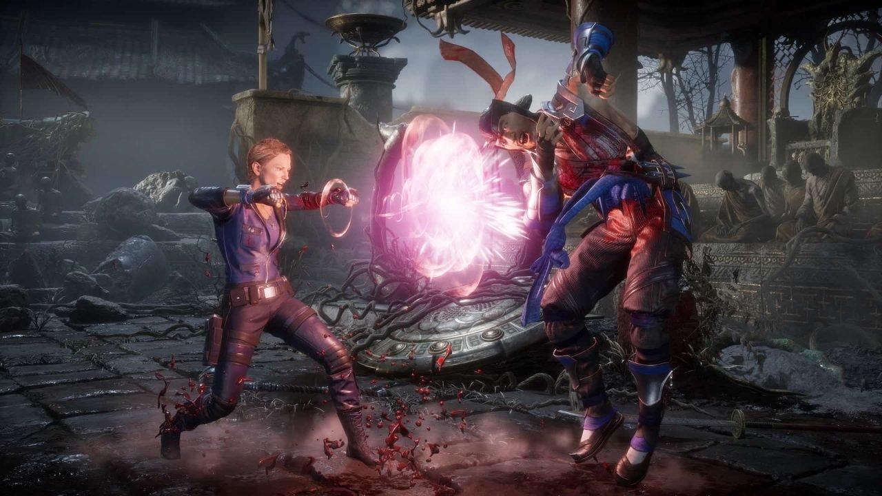 Mortal Kombat 11 (Ps4) Review 4