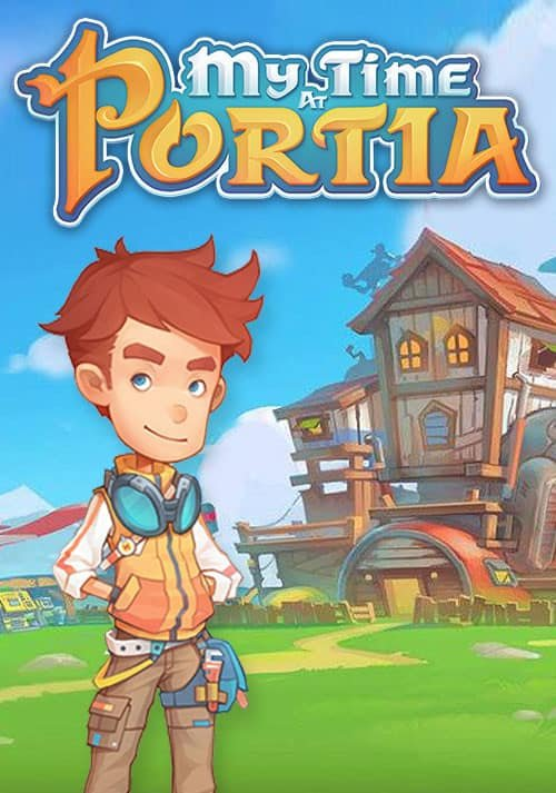 My Time at Portia (PlayStation 4) Review 2