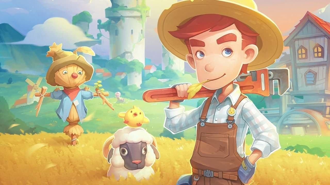 My Time at Portia (PlayStation 4) Review
