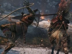 Sekiro Boss Guide - How to Defeat Gyoubu Oniwa in Sekiro: Shadows Die Twice 3