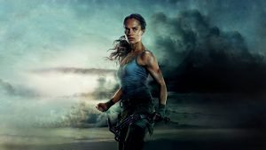 Sequel to 'Tomb Raider' Movie Now Has A Writer