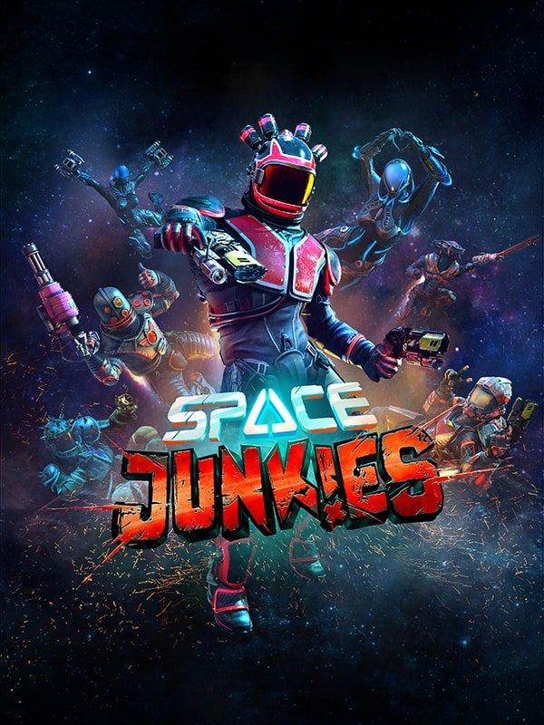 Space Junkies (PSVR) Review 4