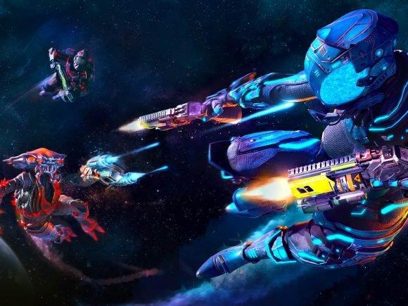 Space Junkies (PSVR) Review