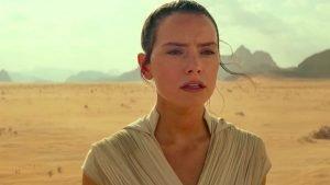 Star Wars Episode IX Teaser Unveils Title: 'The Rise of Skywalker'