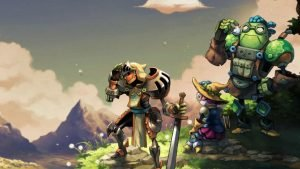 SteamWorld Quest Releases Its Launch Trailer