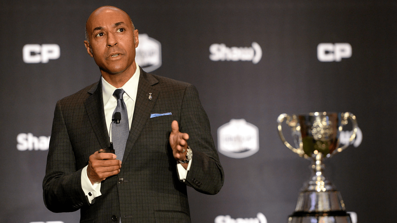 Tiidal Gaming Welcomes Former CFL Commissioner Jeffrey L. Orridge As New Chairman