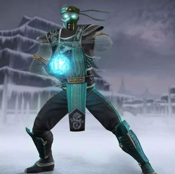 Top 5 Kharacters We'd Like To See Return In Mortal Kombat 11 9