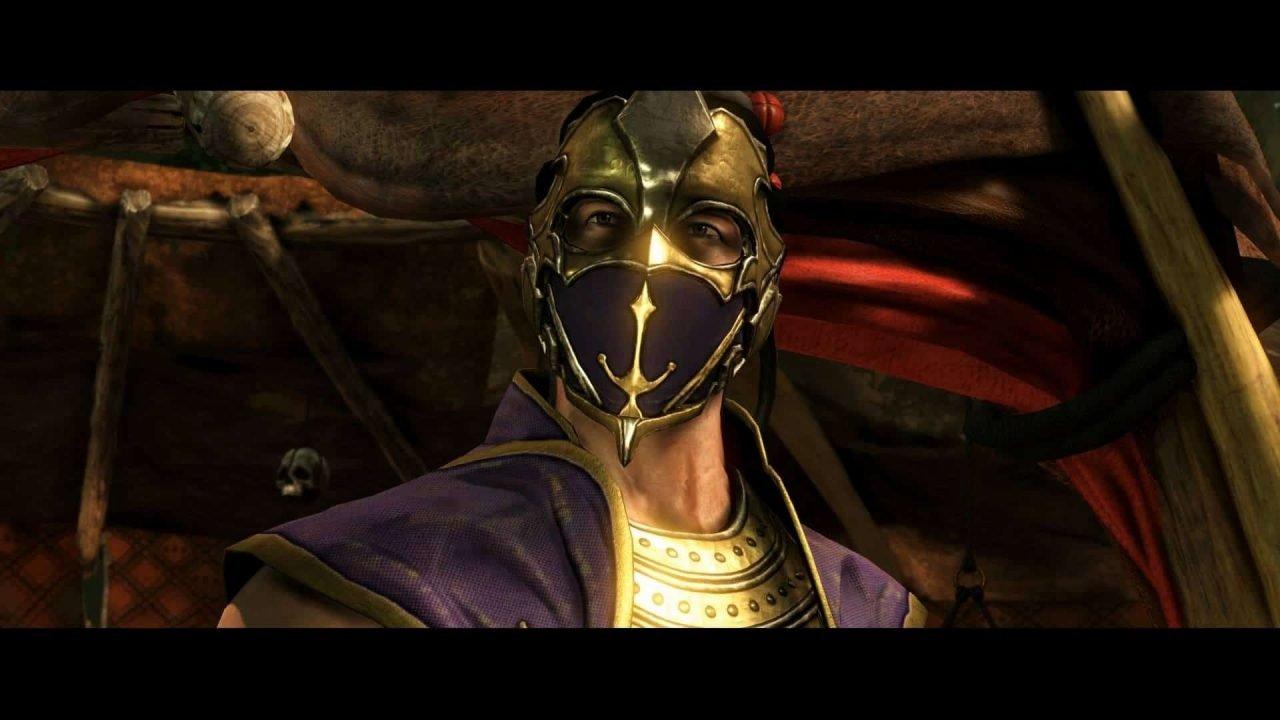 Top 5 Kharacters We'd Like To See Return In Mortal Kombat 11 10