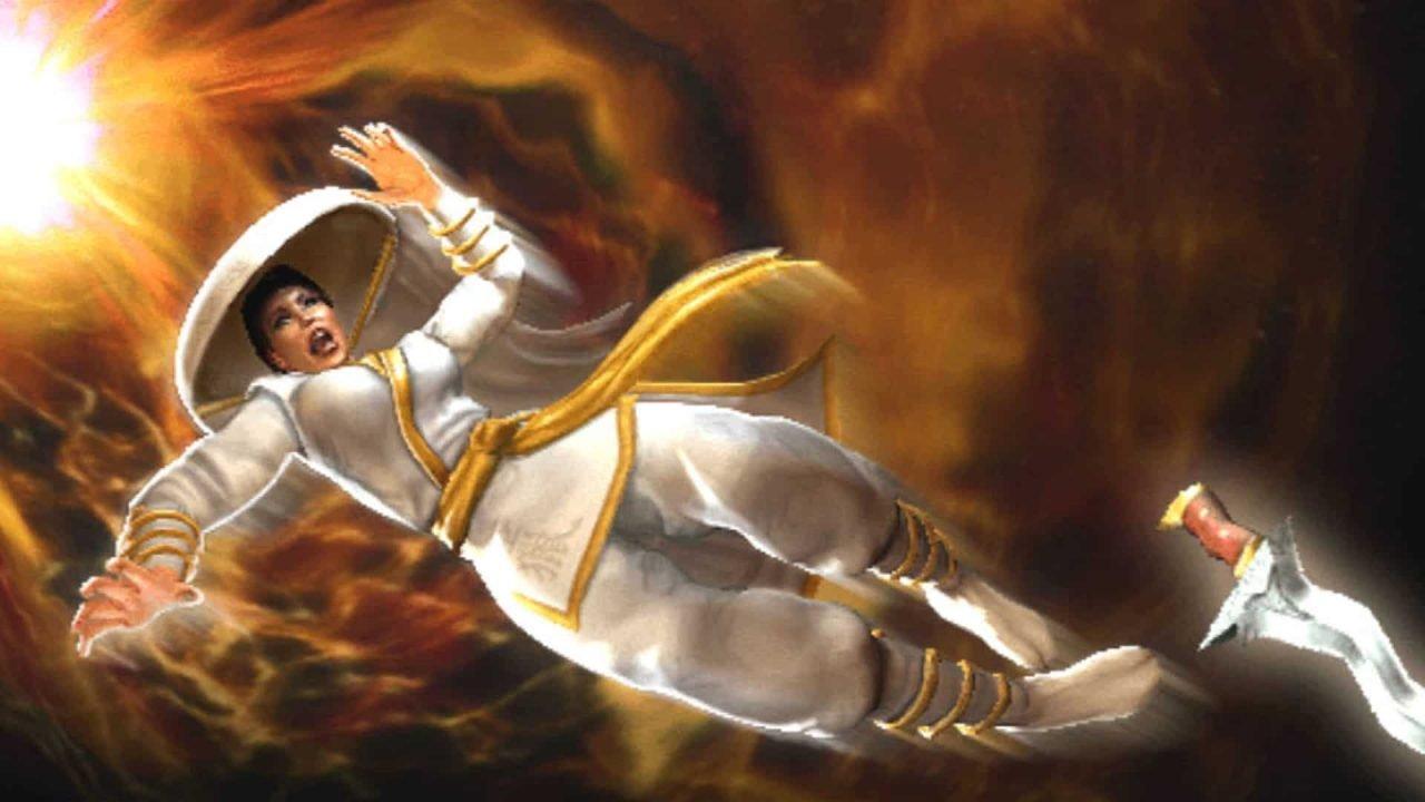 Top 5 Kharacters We'd Like To See Return In Mortal Kombat 11 2