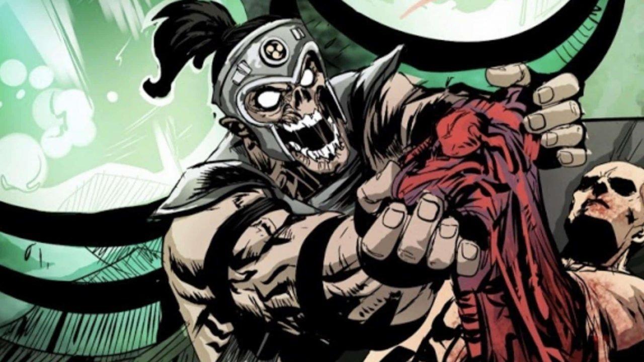 Top 5 Kharacters We'd Like To See Return In Mortal Kombat 11 5