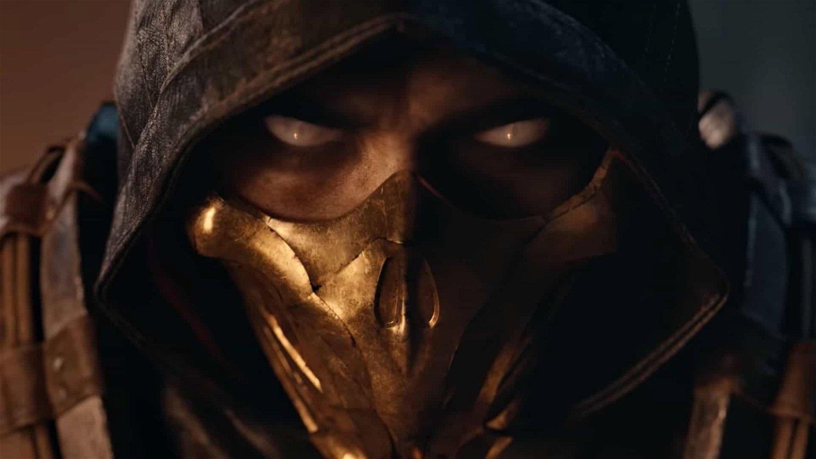 Top 5 Kharacters We'd Like To See Return In Mortal Kombat 11 8