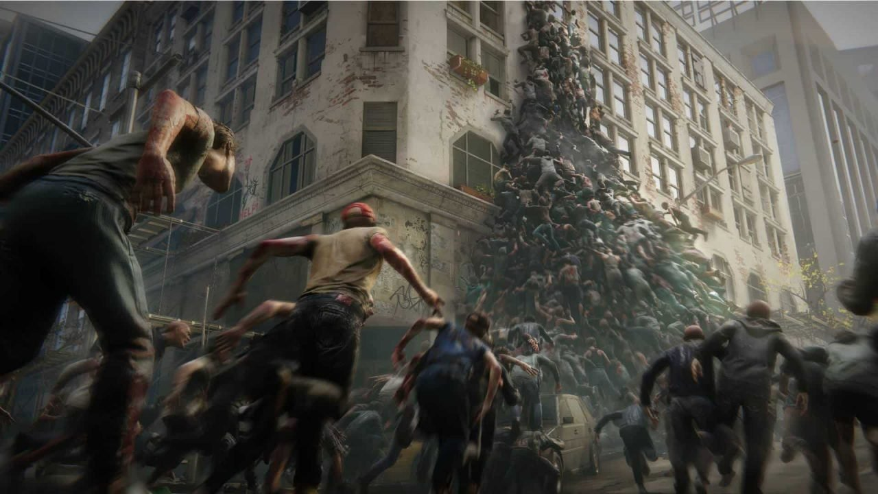 World War Z Review 4