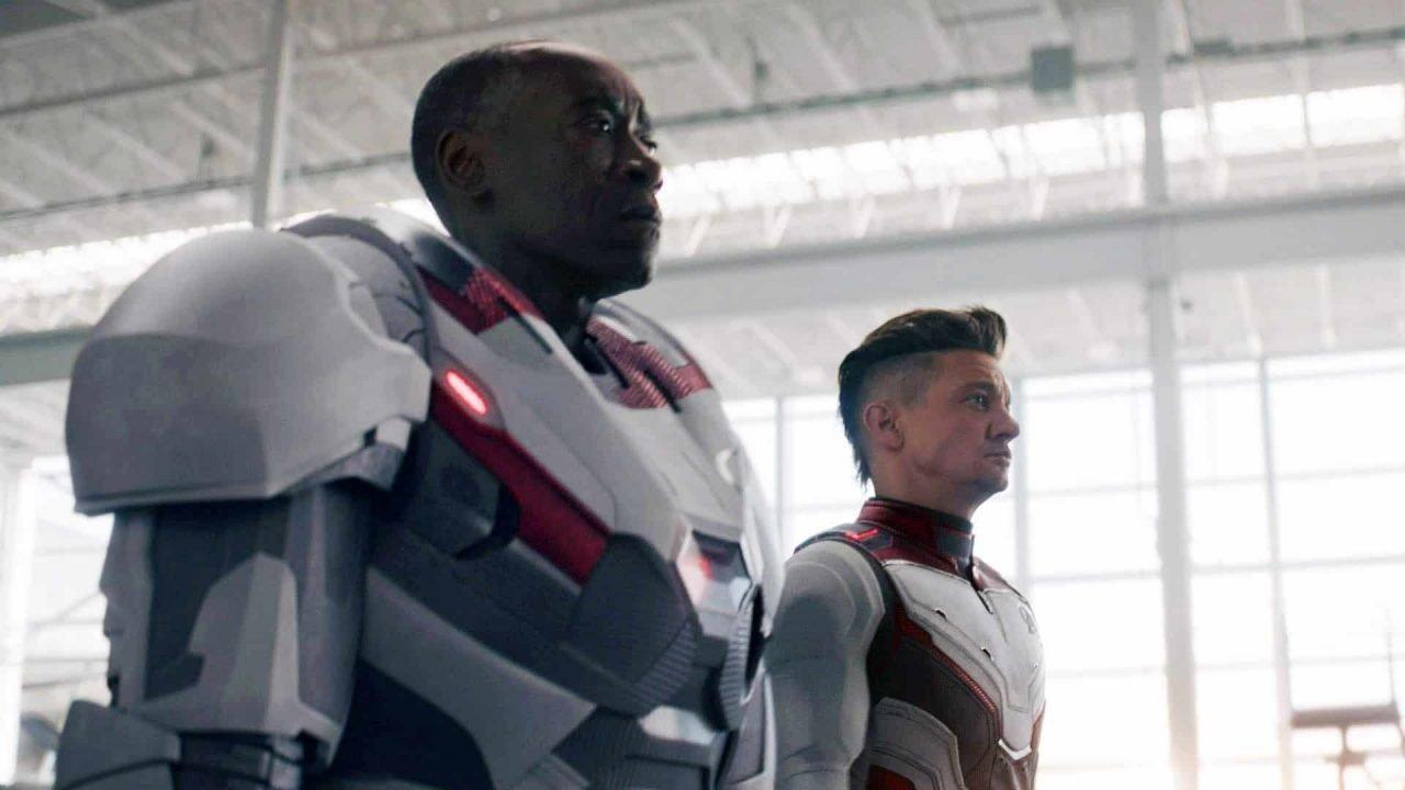 5 Biggest Spoilers From Avengers: Endgame 2